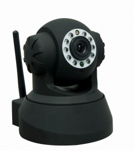 Wireless-IP-Camera